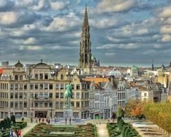 Obtain Residency in Belgium