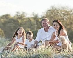 Family Reunion Visa in Belgium